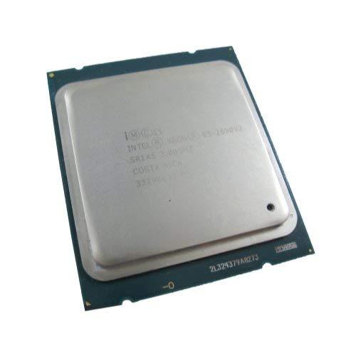 Intel Procesador Xeon E5-2690 v2 10 núcleos