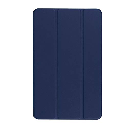 Monllack Tragbare pu-Leder schlanke schutzhülle für Huawei Media pad t3 8 Zoll Tablet case Shell mit functon (- Tablet-cases 8-zoll Ein Für)