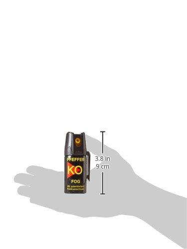 Pfefferspray KO-FOG 40ML - 5