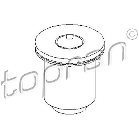 Topran stoccaggio per manubrio, 207201 - Asse Lato Cuscinetto