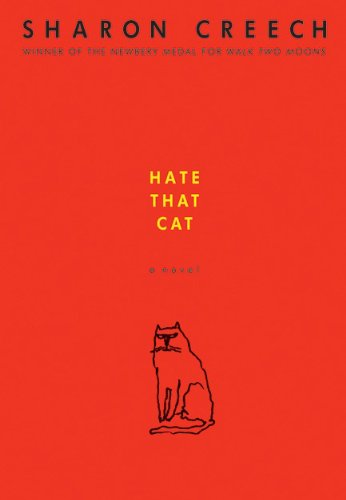 Hate That Cat
