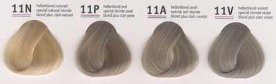 Goldwell Topchic 11n, 250ml, 6NA dunkel-natur-aschblond