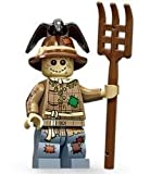 Lego Mini Figure - Serie 11 - Vogelscheuche