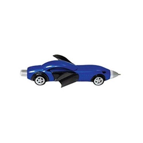 Kd Tür (StealStreet Racing Auto Click Stift geformt mit Öffnung Türen, 14,6cm blau)
