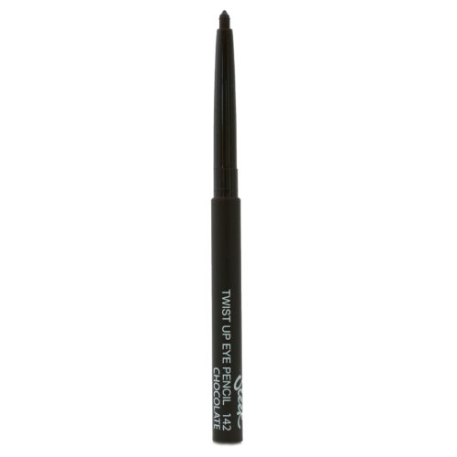 Sleek MakeUP - Eyeliner Stift - Twist Up Eye Pencil - Nr. 142 Chocolate (Braun) -