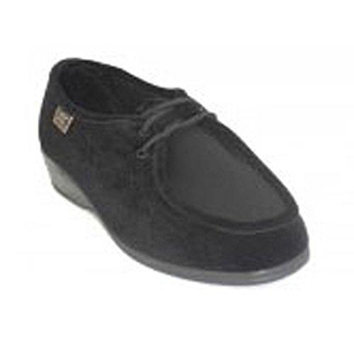 5c369bb7266 Zapatos cómodos para personas que sufren de diabetes