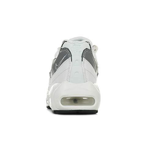 31hLpB 0iuL. SS500  - Nike Women's WMNS Air Max 95 Track & Field Shoes
