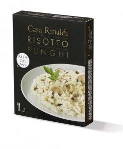 Mushroom Risotto - 2 packs x 175 g