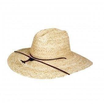 Relags Strohhut 'Panama' Hut, Hellbraun, S/M (Hüte Frauen Afrikanische Für)