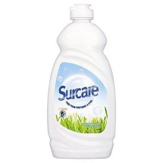 Surcare Washing Up Liquid 450ml