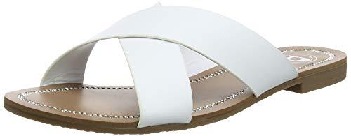 ndalen, Weiß White-Leather, 38 EU ()