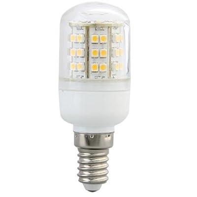 E14 3,5W 48 LED 3528 SMD Beleuchtung Lampe Leuchtmittel Leuchte Lichter Warmweiß von blypower bei Lampenhans.de