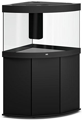 Trigon 190 LED, mit Unterschrank SBX, schwarz ()