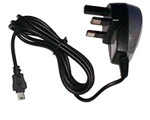 Universal Mains Charger For Garmin nuvi 1490T