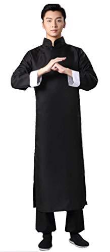 China Kostüm Männlich - EKT-C Chinesisches Herren-Kleid Republic of China