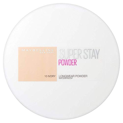 Maybelline Superstay Powder 010 Ivory