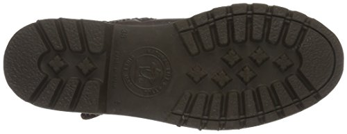 Panama Jack Broker, Bottes courtes femme Braun (Chesnut B1)