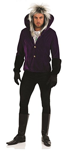 (Fun Shack Adult David Bowie Goblin King Costume - Extra Large by Fun Shack)