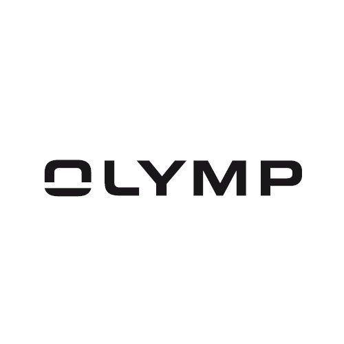 Olymp, Luxor Modern Fit bügelfrei 1238/14 Blau