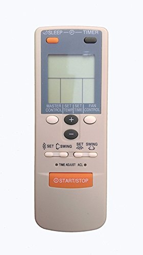 Juneja Enterprises Compatible Remote for O General Double Swing AC