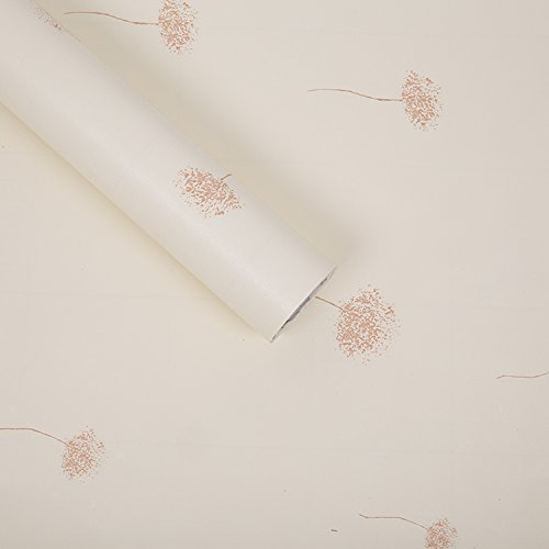 YUELA Mädchen kreative Wanddekoration 10 M Warm Faux Holz Korn Selbstklebende Tapete Aufkleber Wallpaper Schlafzimmer Pvc Enthäuten, Hellgrün Ende 5156 Wong mit Kingsize-Bett
