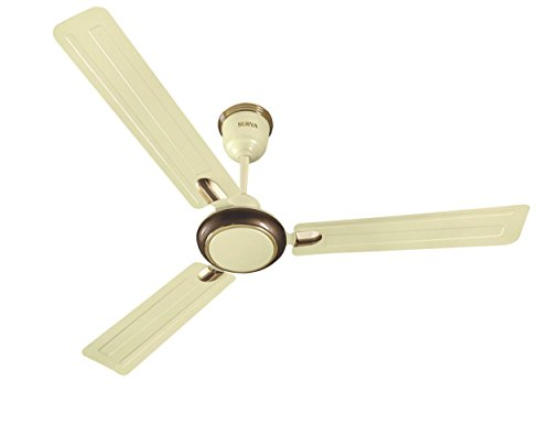 Surya Udaan Plus Ceiling Fan (Ivory)