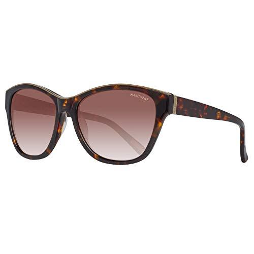Guess MARCIANO Damen GM717TO-3458 Sonnenbrille, Braun (Brown), 58