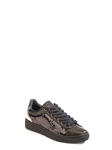 Lumberjack SW35405 001 Q06 Sneakers Donna Nero
