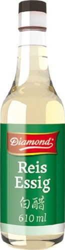 Diamond Reisessig, 3% Säure, 3er Pack (3 x 610 ml)