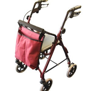 Kozee Komforts Bag To Fit 4 Wheel Rollator