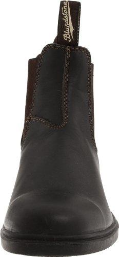 Blundstone  62 - Chisel Toe, Bottes Classiques mixte adulte Stout Brown