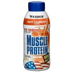 Weider Muscle Protein