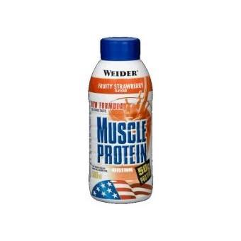 Weider Muscle Protein