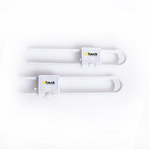 Hauck 618547 Sicherungen und Verschlüsse Close Me 1 (Türverschluss groß)