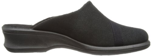Rohde 90 2500 Pantofole Nero Black Woman aaUXrw