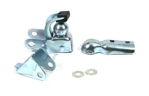 Standard Kupplung Metall Fahrradanhänger POWERTAKER und MAXICARGO