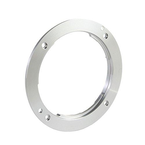 Dslrkit metallo di ricambio per sony nex e fotocamera a7a7r a7rii a5100a6000a6300