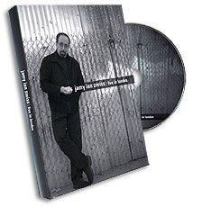 Live In London Jamy Ian Swiss, DVD