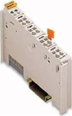WAGO 750-400 BLOQUE PARA TERMINAL ELECTRICA - ELECTRICAL TERMINAL BLOCK