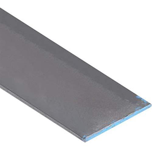 Barra piatta in alluminio SPESSORE 20 mm, con VARIE LARGHEZZE E LUNGHEZZE, lega 6082 ANTICORODAL(VISITATE IL NOSTRO NEGOZIO SONO PRESENTI ALTRI FORMATI) (50x20x500mm)