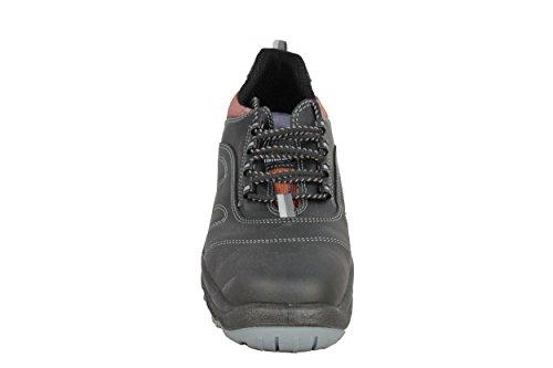 Jallatte, Chaussures De Sécurité Pour Homme Noir (noir)
