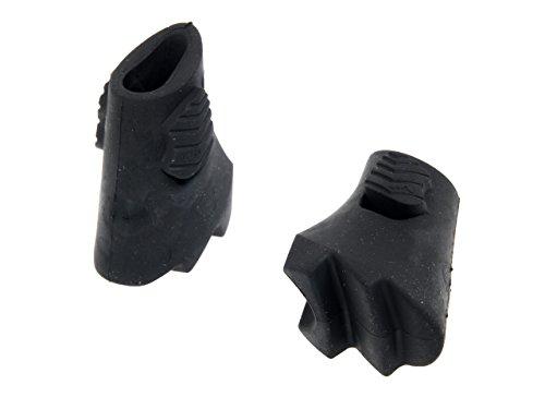 Guidetti - Bouchon pointe nordic pai - Accessoire - Noir - Taille Unique