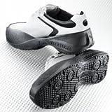 Men's, colore: nero, Cleatskins per scarpe da Golf Golf Nuovo!