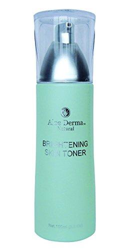 Aloe Derma Toners Aloe Derma Brightening Skin Toner