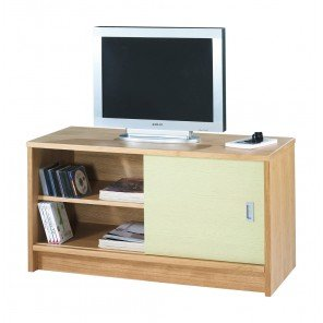 schonen-mobel-nicht-liebe-waschtisch-tv-1-tur-1-schublade-vergoldet-eiche-hell-fassade-farbe-grun