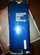 Dictionnaire universel de la franc-maconnerie: Hommes illustres, pays, rites, symboles. En 2 volumes.