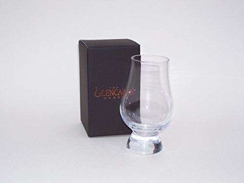 Glencairn Whisky-Verkostungsglas, in der neue schwarz Matt Geschenkschachtel (kostenlose Lieferung)