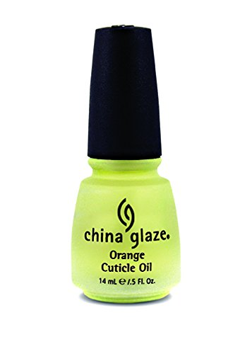 China Glaze Aceite de Cutículas - 14 ml