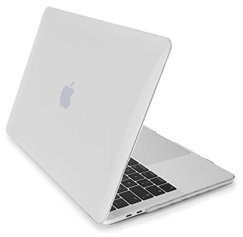 MyGadget Hülle Hard Case [Matt] - für Apple MacBook NEW Pro 13