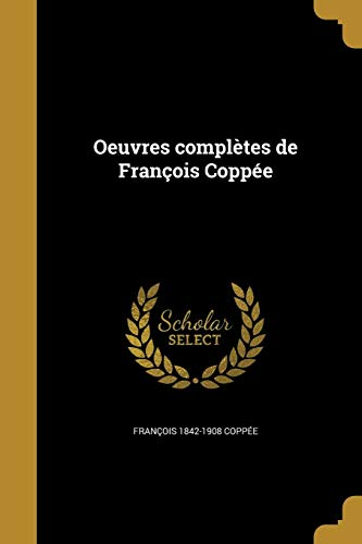 FRE-OEUVRES COMPLETES DE FRANC
